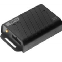 DCT Syrus GPS Vehículos