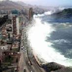Los GPS pueden ayudar como alerta de tsunami